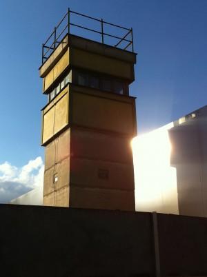 Dokumentationscentret for Berlinmuren