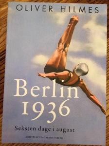 Seksten dage i august Berlin 1936