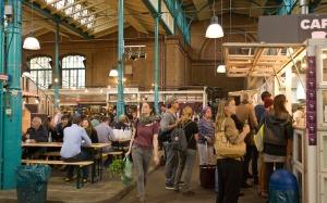 Markthalleneun