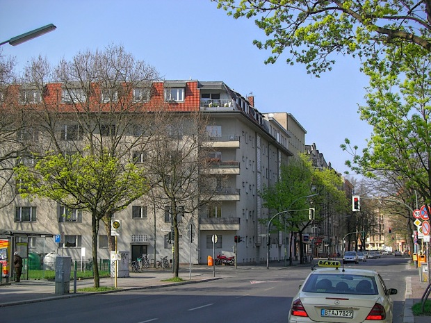Berlin har indført forbud mod at omdanne lejligheder til ferieboliger