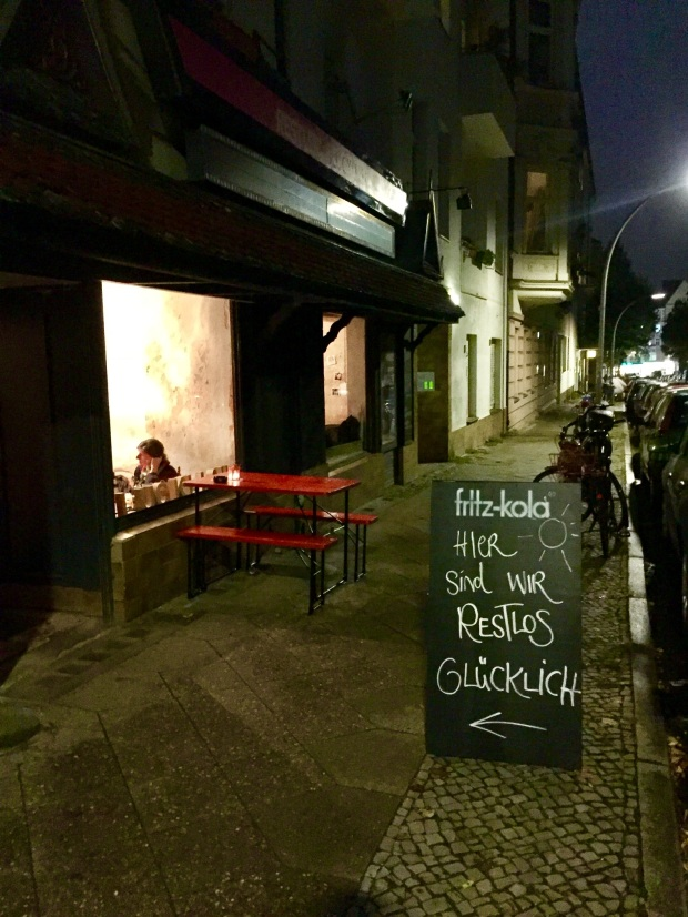 Restlos Glücklich Berlin