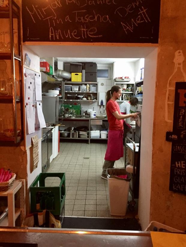 Køkken Restlos Glücklich Berlin