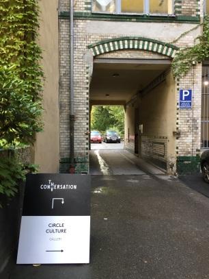 Gallerier i Berlin