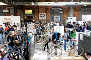 Berlin Bike Week 2017 pressefoto